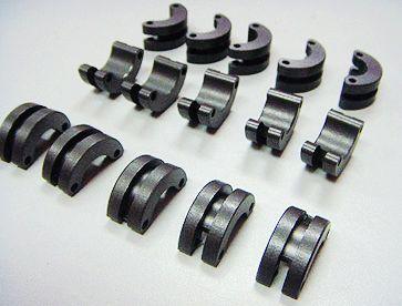 anderen gefüllten PTFE Teflon-Produkte