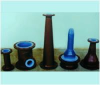 HALAR Coated Products