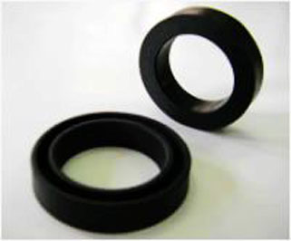 Carbon Fiber Filled PTFE Teflon