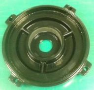 Teflon Coated Vibrator